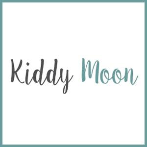 logo kiddymoon